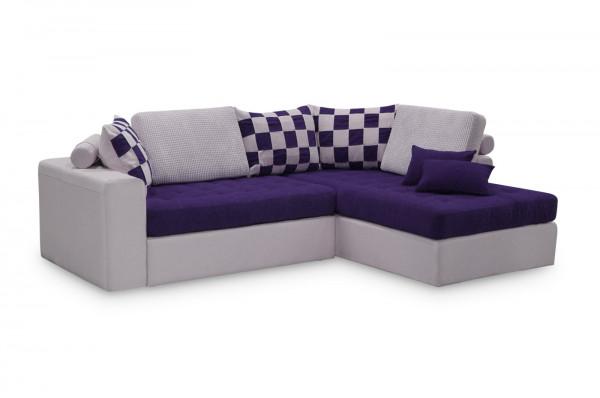 Ъглов диван Luna от Нани Хоум Дивани НАНИ