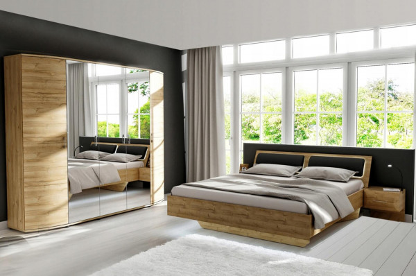 Спален комплект Atena от Нани Хоум За спалня