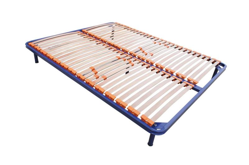 Ламелно легло Лукс от Нани Хоум Подматрачни рамки