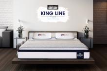Матрак King Line Cool Memory от Нани Хоум Двулицеви матраци