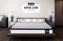 Матрак King Line Prince & Princess от Нани Хоум Двулицеви матраци