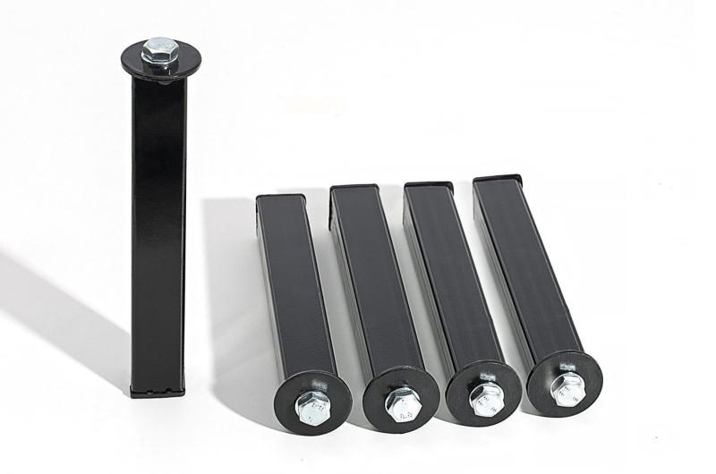 Метални крачета за рамка - 5бр. от Нани Хоум Подматрачни рамки