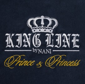 King Line Logo Princess